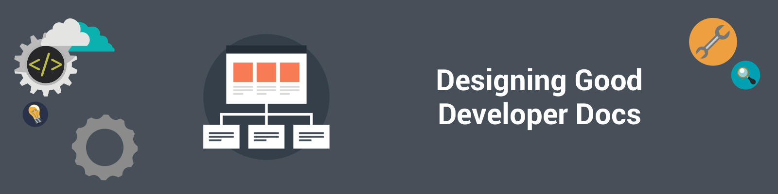 Designing Good Static REST API Documentation